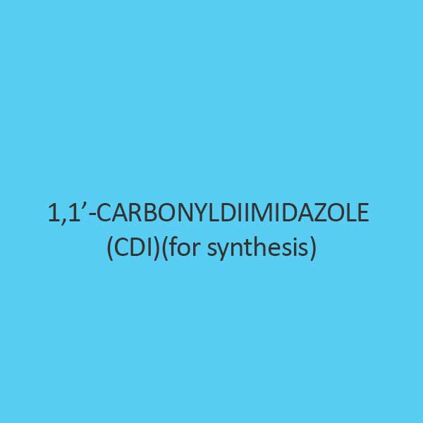 1 1 Carbonyldiimidazole Cdi For Synthesis
