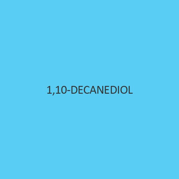 1 10 Decanediol