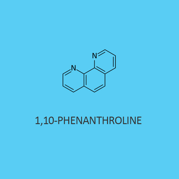 1 10 Phenanthroline (Monohydrate) AR (For Molecular Biology)