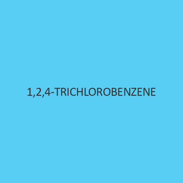 1 2 4 Trichlorobenzene