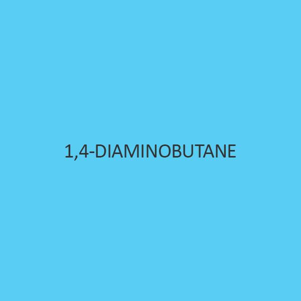 1 4 Diaminobutane
