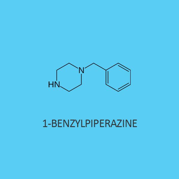 1 Benzylpiperazine