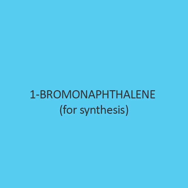 1 Bromonaphthalene