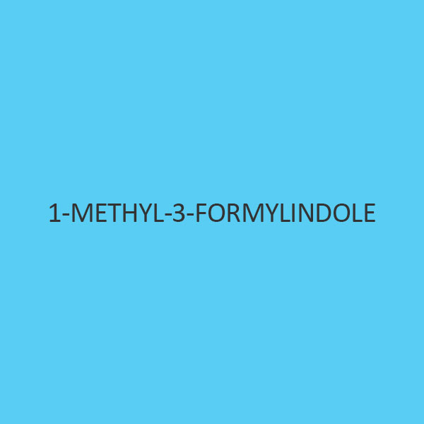 1 Methyl 3 Formylindole