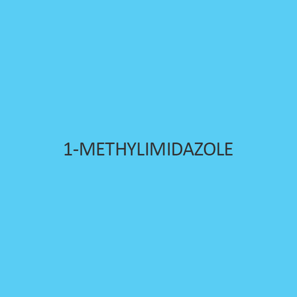1 Methylimidazole