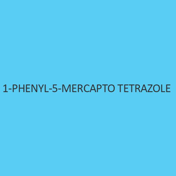 1 Phenyl 5 Mercapto Tetrazole (Purified)