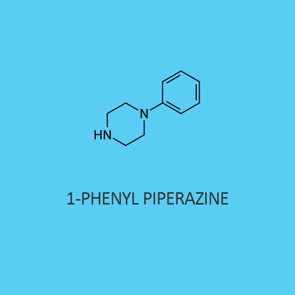1 Phenyl Piperazine