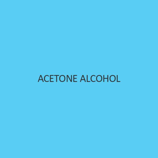 Acetone Alcohol