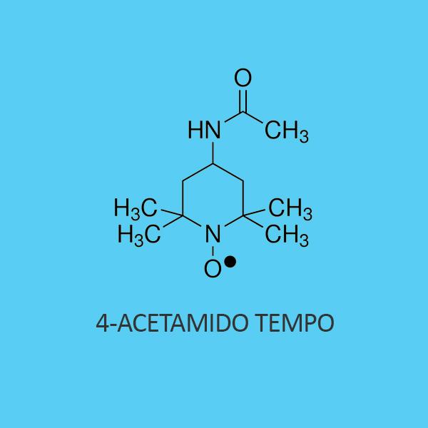 4 Acetamido TEMPO free radical