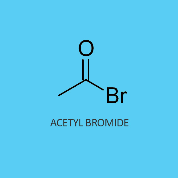 Acetyl Bromide for synthesis