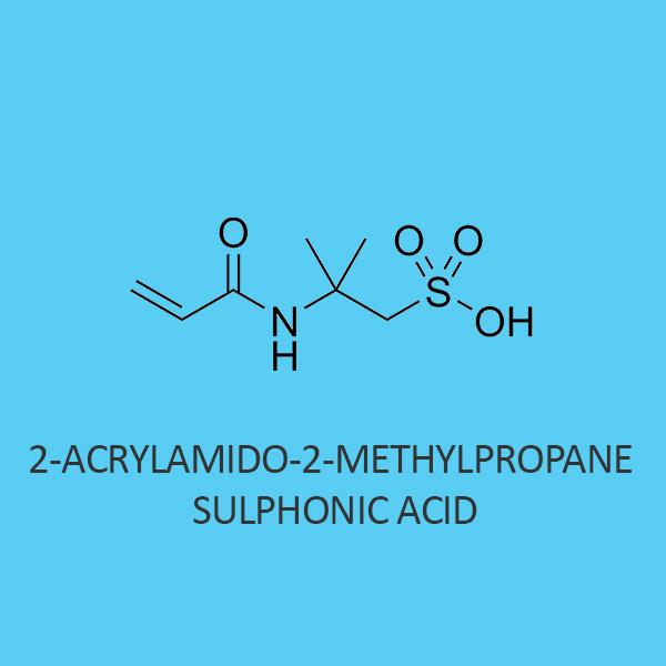 2 Acrylamido 2 Methylpropane Sulphonic Acid