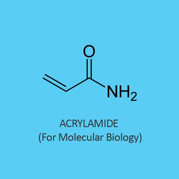 Acrylamide For Molecular Biology