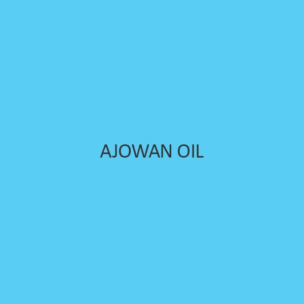 Ajowan Oil Extra Pure