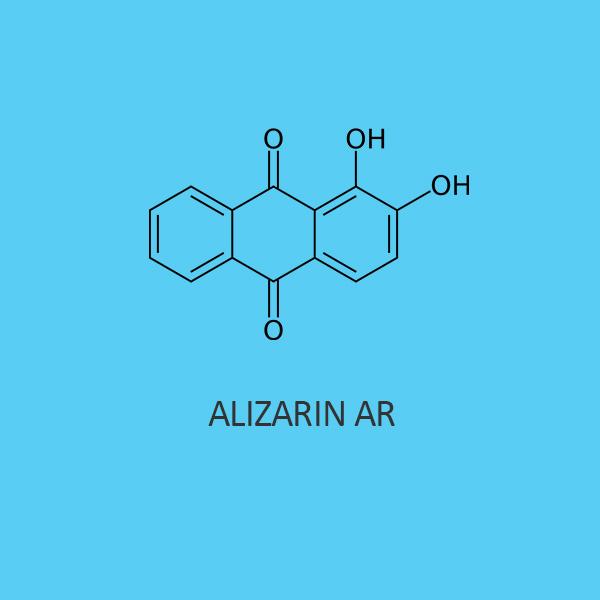 Alizarin AR pH indicator