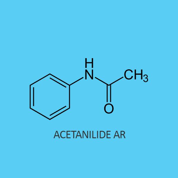 Acetanilide AR