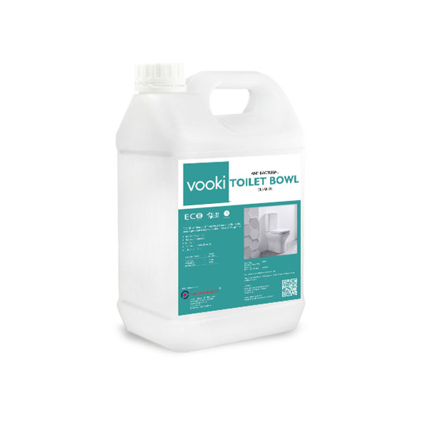 VOOKI Toilet Bowl Cleaner