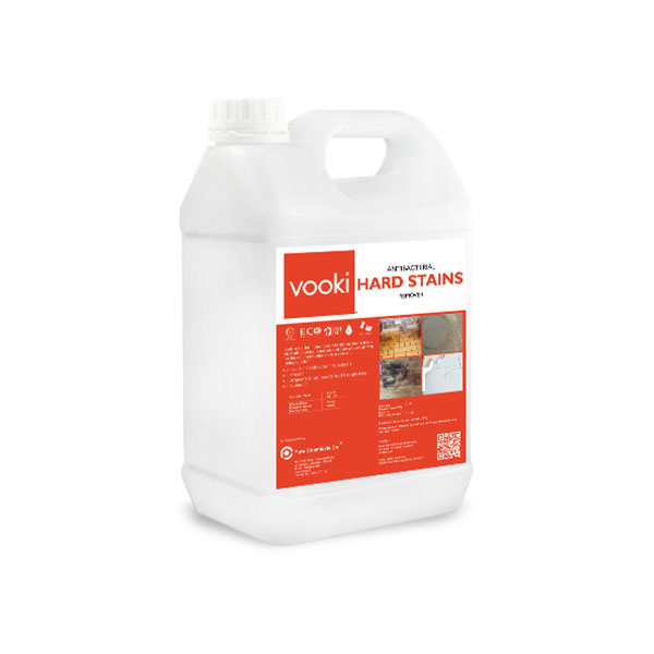 VOOKI Silverlines Fabric Stain Remover