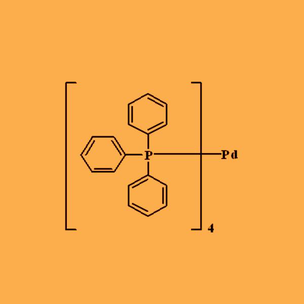 Tetrakis(triphenylphosphine)palladium(0)