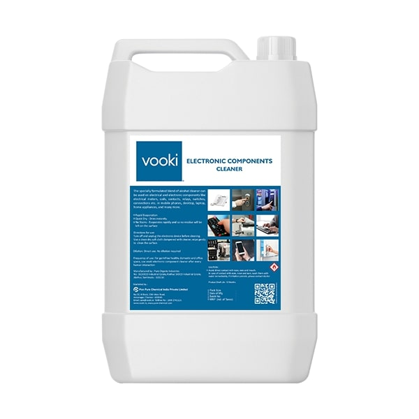 Vooki Electronic Components Cleaner