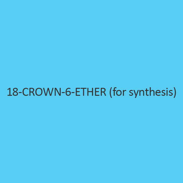 18 Crown 6 Ether (For Synthesis)