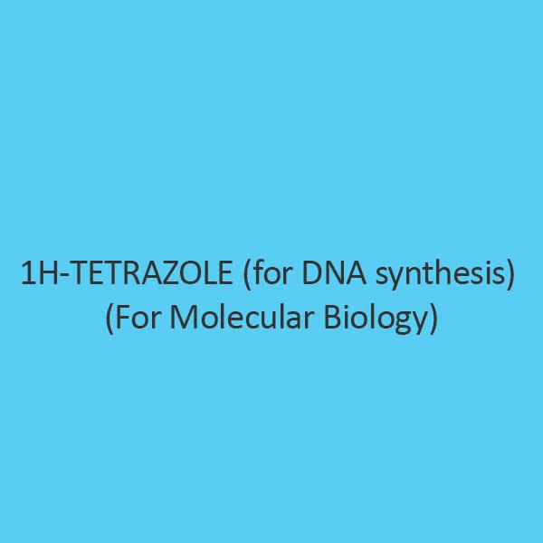 1H Tetrazole