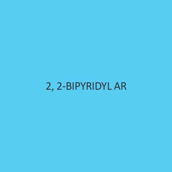2 2 Bipyridyl AR
