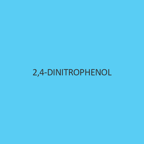 2 4 Dinitrophenol (For Synthesis)