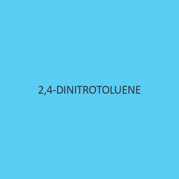 2 4 Dinitrotoluene