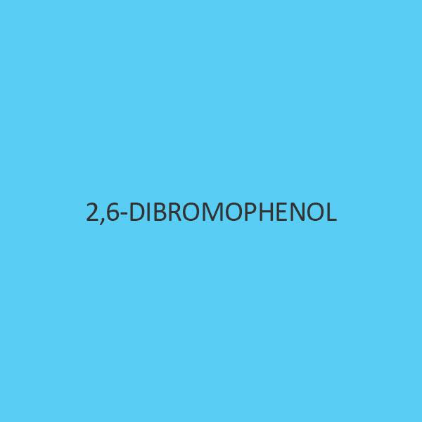 2 6 Dibromophenol