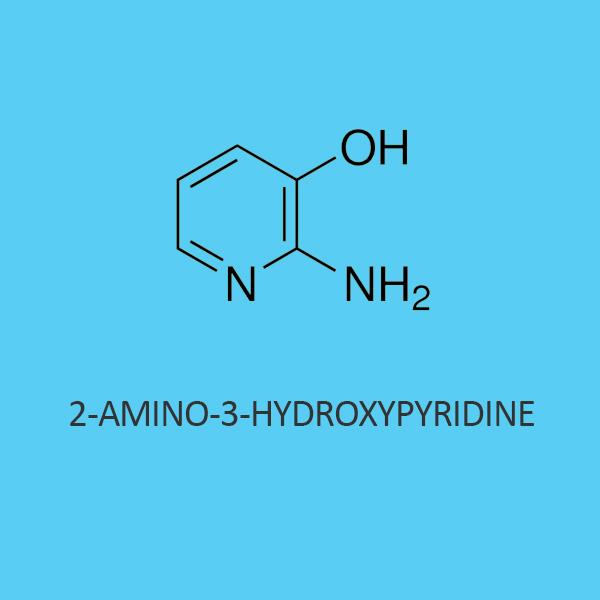 2 Amino 3 Hydroxypyridine