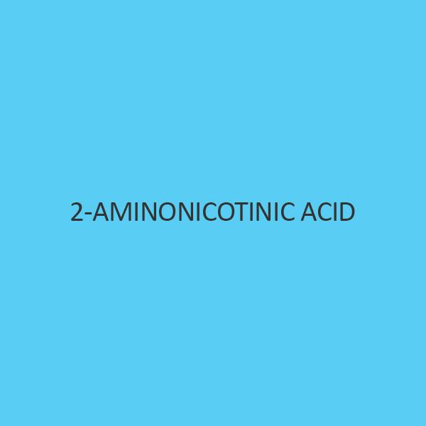 2 Aminonicotinic Acid