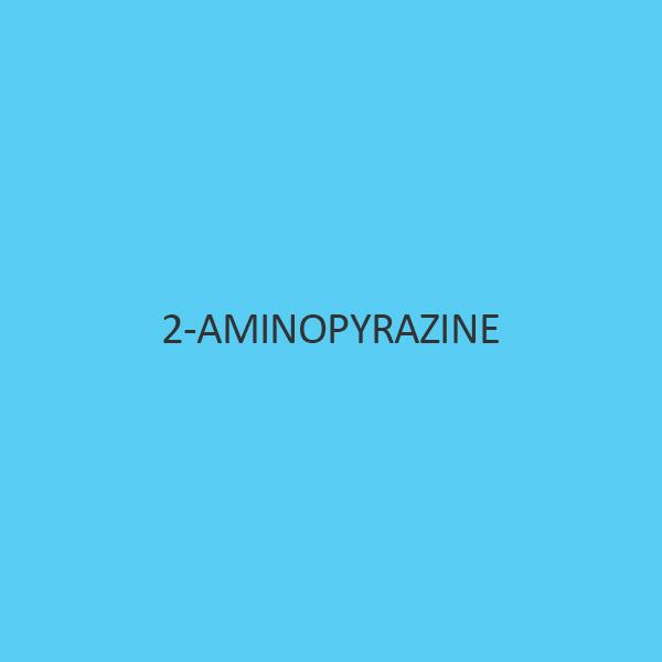 2 Aminopyrazine