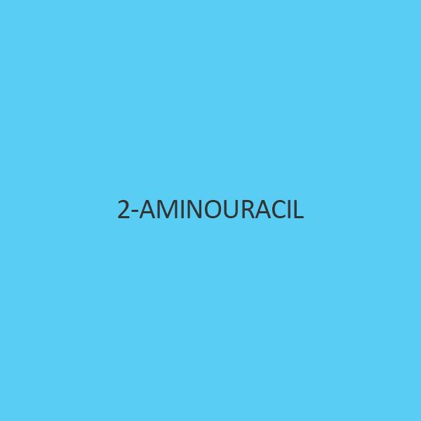 2 Aminouracil