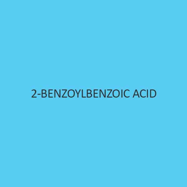 2 Benzoylbenzoic Acid