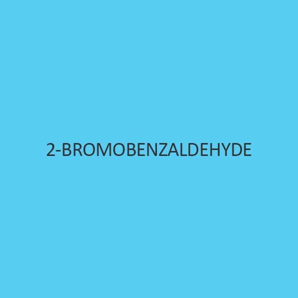 2 Bromobenzaldehyde