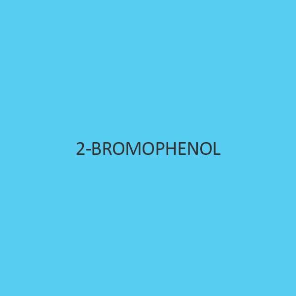 2 Bromophenol