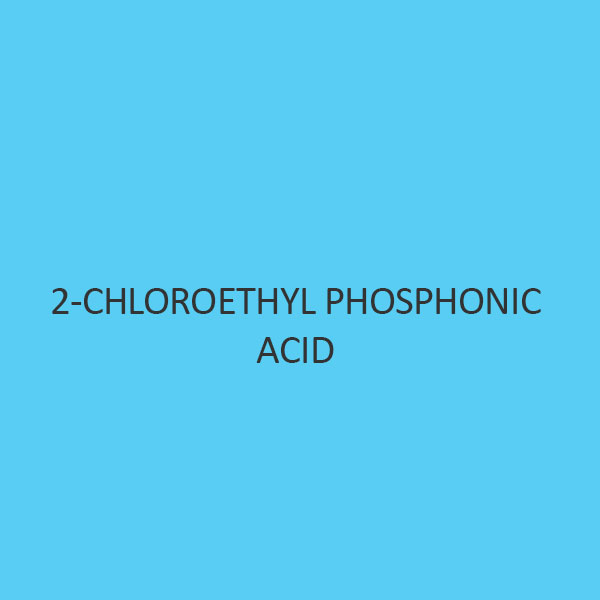 2 Chloroethyl Phosphonic Acid
