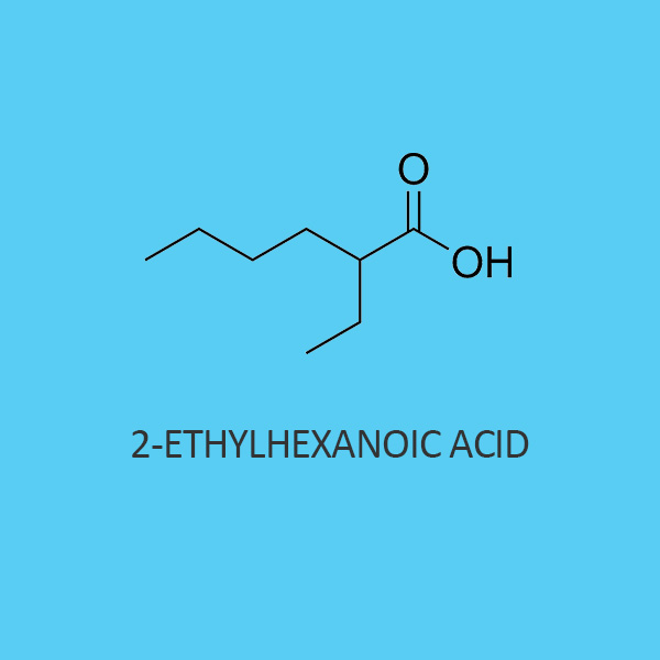 2 Ethylhexanoic Acid (Octoic Acid)