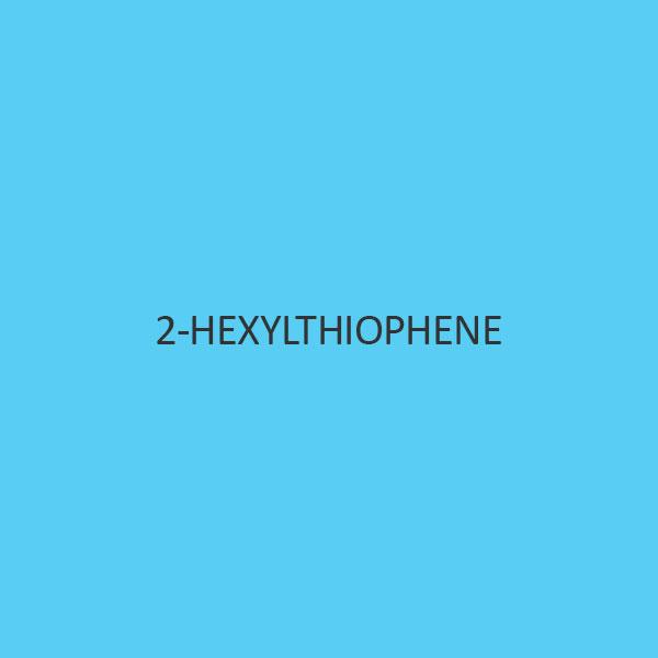 2 Hexylthiophene