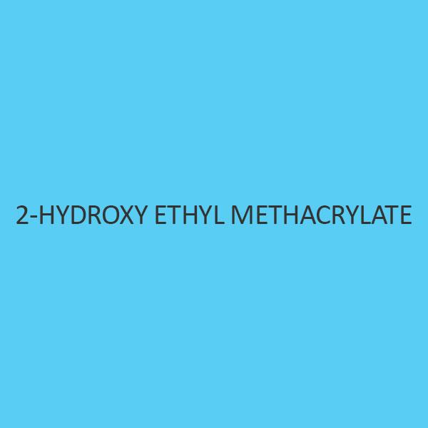 2 Hydroxy Ethyl Methacrylate Extra Pure
