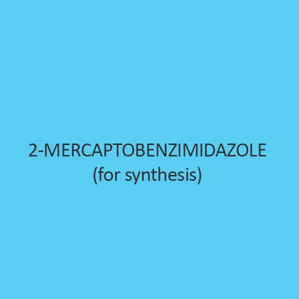 2 Mercaptobenzimidazole for synthesis
