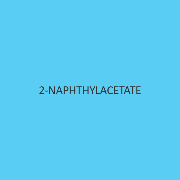 2 Naphthylacetate (Acetic Acid B Naphthylester)