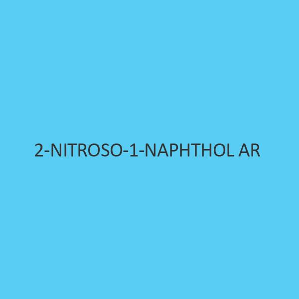 2 Nitroso 1 Naphthol AR (B Nitroso A Naphthol)