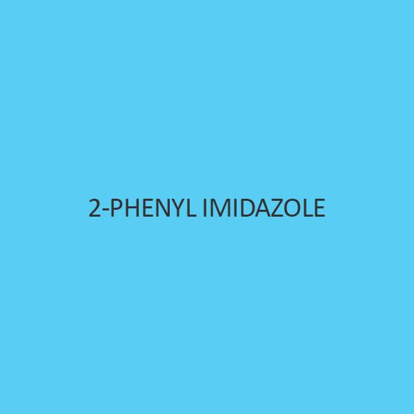 2 Phenyl Imidazole