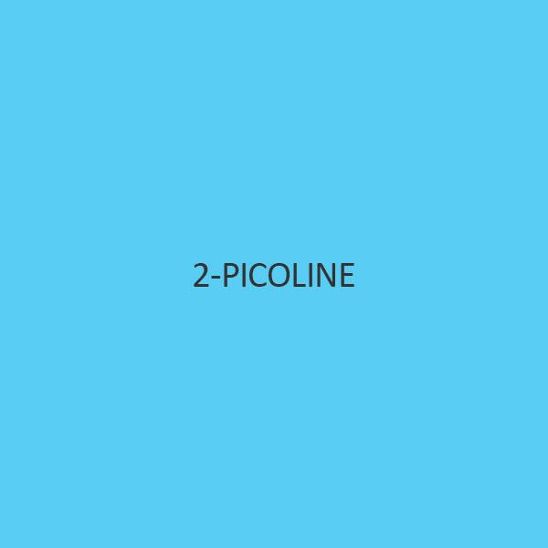2 Picoline