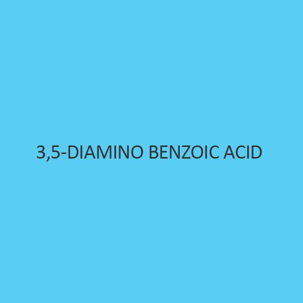 3 5 Diamino Benzoic Acid
