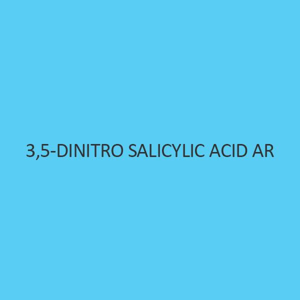 3 5 Dinitro Salicylic Acid AR