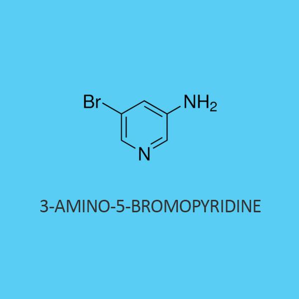 3 Amino 5 Bromopyridine