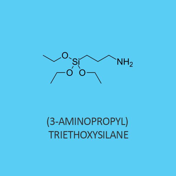 3 Aminopropyl Triethoxysilane
