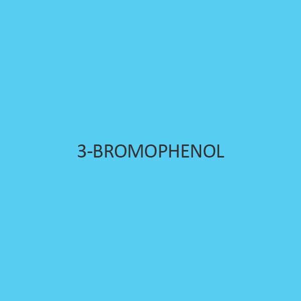 3 Bromophenol